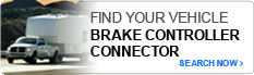Find your Vehicle Brake Control Connector
