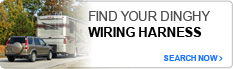 Find your Dinghy Wiring Harness Kit